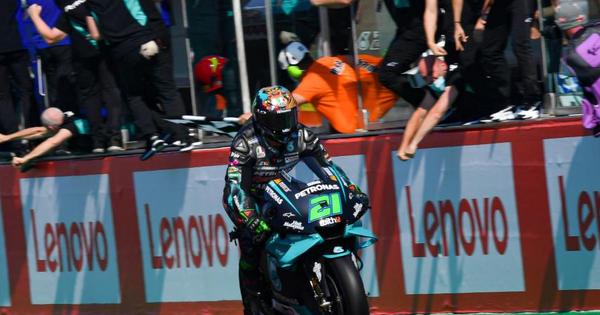 Wacana Penggunaan Radio Komunikasi Helm di MotoGP, Ini Tanggapan Pebalap