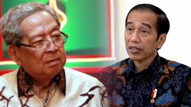 Alasan di Balik Surat Bos Djarum kepada Jokowi untuk Tolak PSBB Jakarta
