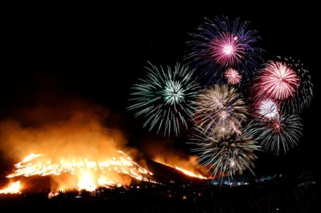 Sayang Dilewatkan, Ini Lima Festival Musim Dingin di Korea Selatan