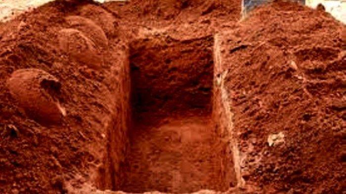 Kronologi Sepasang Suami Istri yang Mengubur Anaknya Tanpa Kain Kafan, Sungguh Keji!