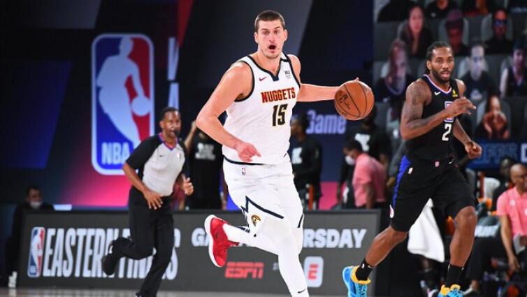 6 Fakta Menarik Sukses Nuggets ke Final Wilayah Barat NBA