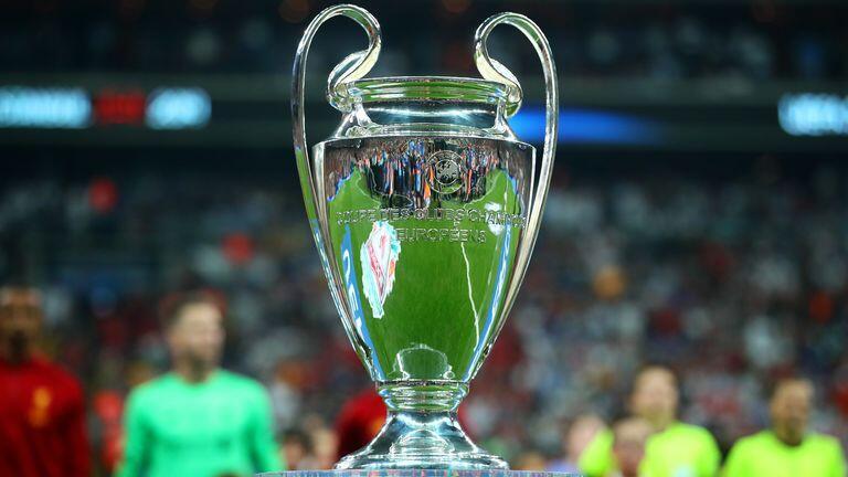 Daftar 26 Tim Yang Sudah Lolos ke Fase Grup Liga Champions Musim 2020/21