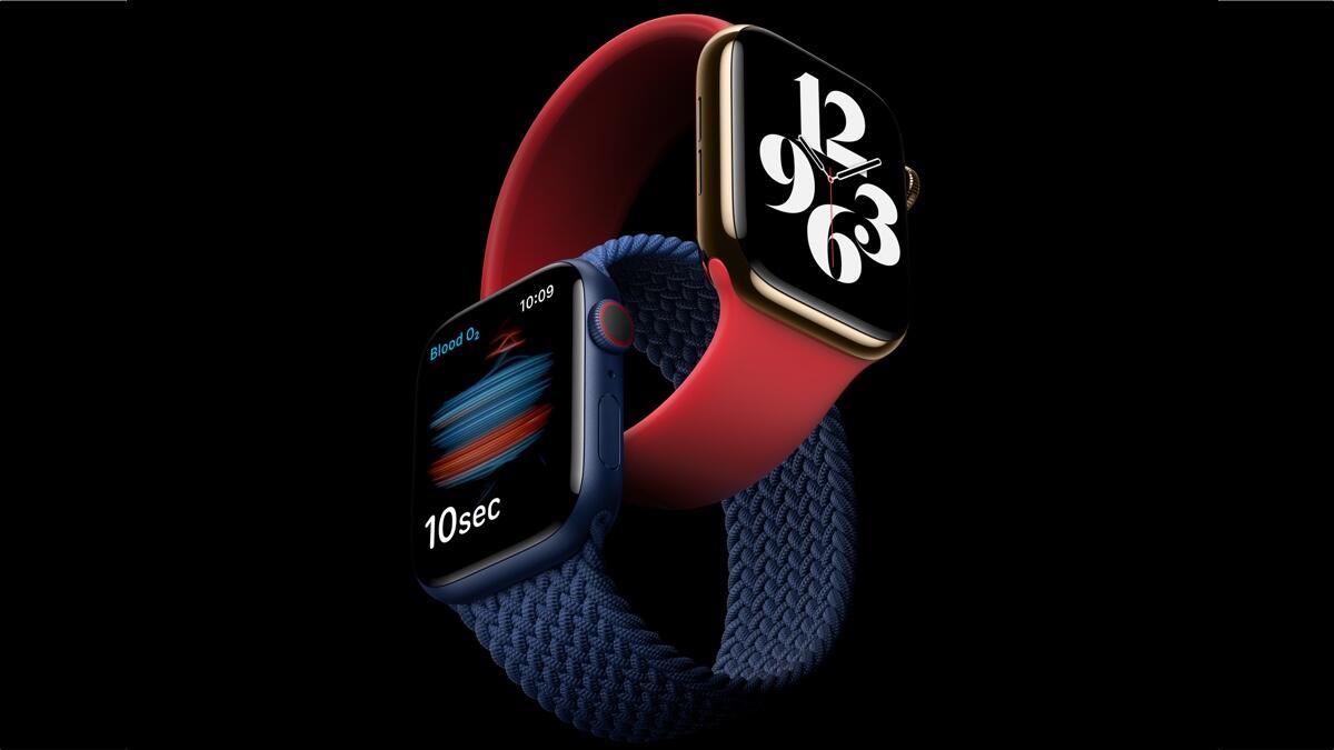 Apple Watch Terbaru Jualannya Gak Pake Adapter Charger Gan!