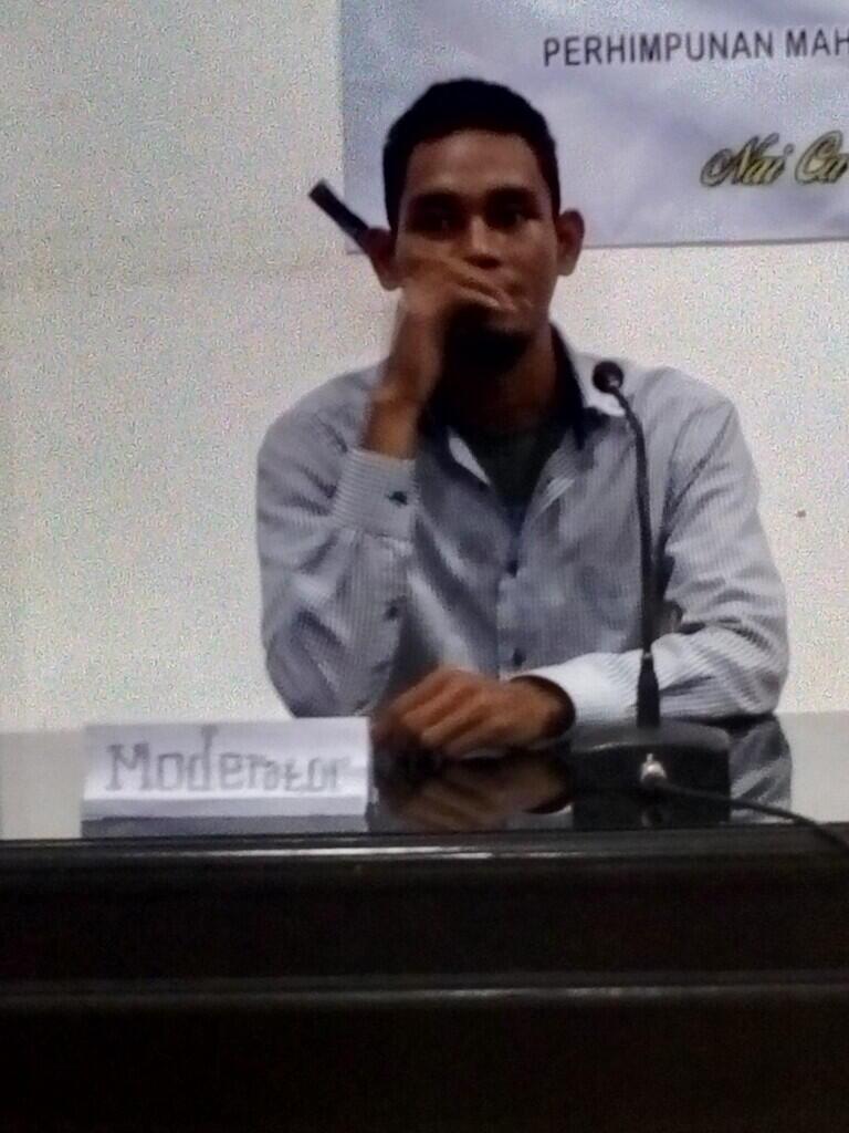 Etika Peserta Pemilu Dalam Pilkada Manggarai