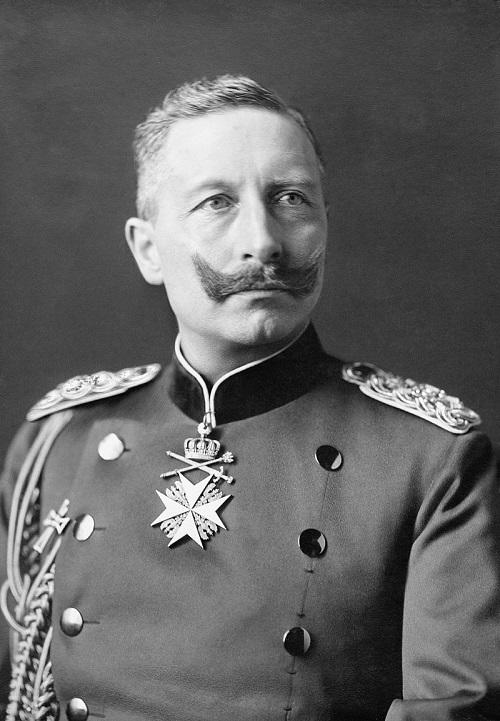 Para Pemimpin Negara - Negara Pada Perang Dunia I Part I