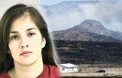 Gokil! Membakar Hutan Seluas 51.000 Hektare Karena Rasa Peduli Pada Teman!