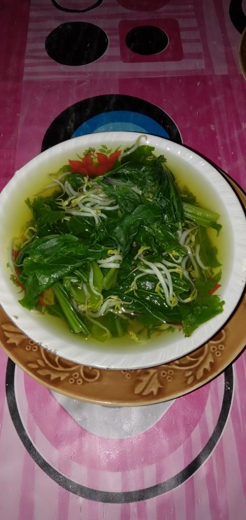 Menu Makan Siang Ala Wong Kampung di Tengah Pandemi Virus Corona