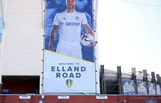Ngomongin Leeds United, Kok Bisa Begitu Ya !!!