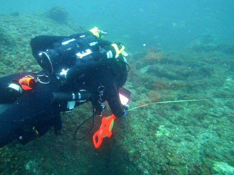 Misteri Kapal Cotopaxi : 95 Tahun Hilang Di Laut, Muncul Di Gurun Ulah 'ALIEN' ?