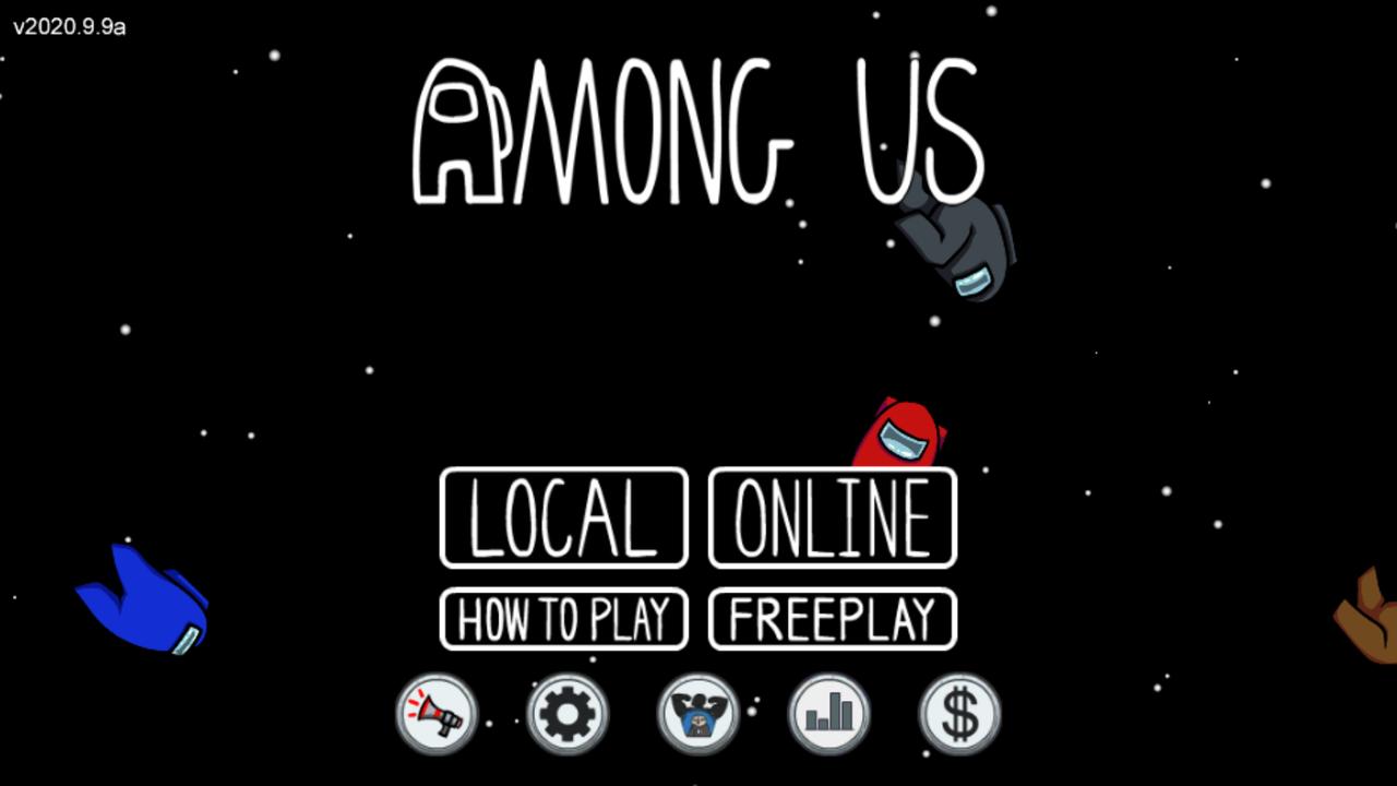 Review game Among Us Android | Sederhana Tapi Menyenangkan