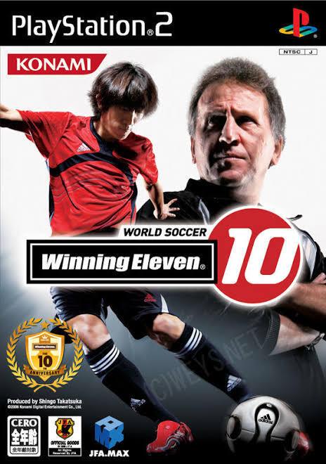 Nostalgia Kazuki Ito, Wasit Paling dibenci Gamer Winning Eleven Jaman Dulu