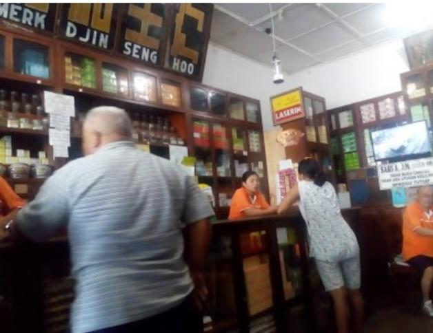 [COC Reg. Solo] Unik dan Asyik! Pasar Berikut Wajib Dikunjungi Jika Berada di Solo