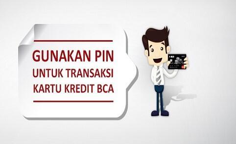 Solusi Bagi Pengguna Kartu Kredit BCA Yang Lupa PIN