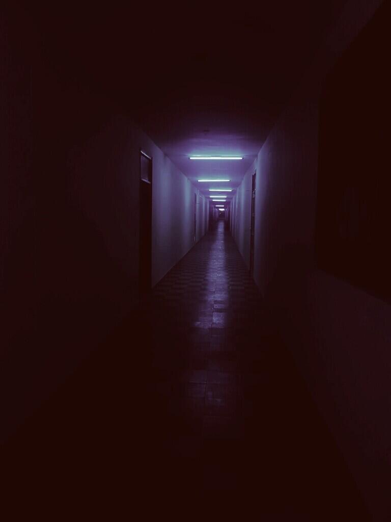 Cerita Horor - Penunggu Kampus