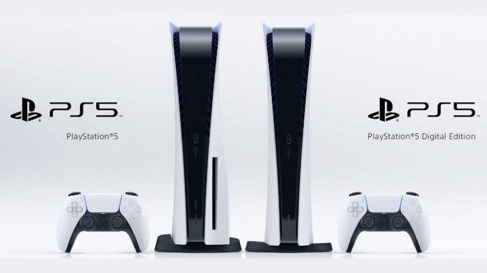 Sejarah Evolusi Konsol Playstation Dari Masa Ke Masa, Apakah PS5 Akan Sukses Besar?