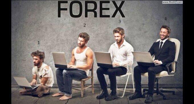 Jika Ingin Berhasil Trading Forex, Jangan Takut pada Kata Loss