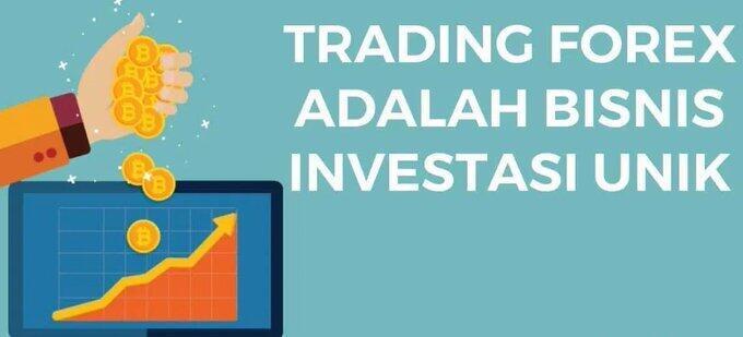 Bagaimana Memulai Trading Forex Sebagai Bisnis