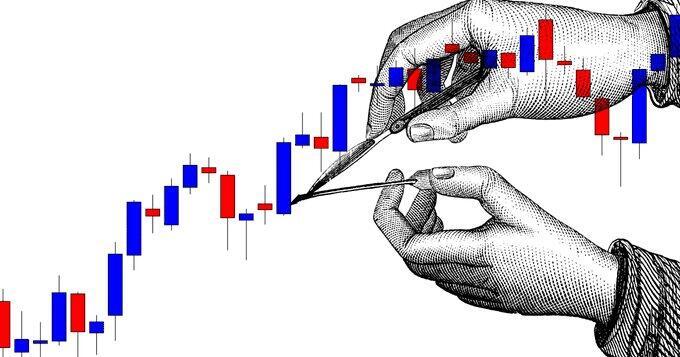 Trading Scalping Take Profit Cuma 5-10 pips