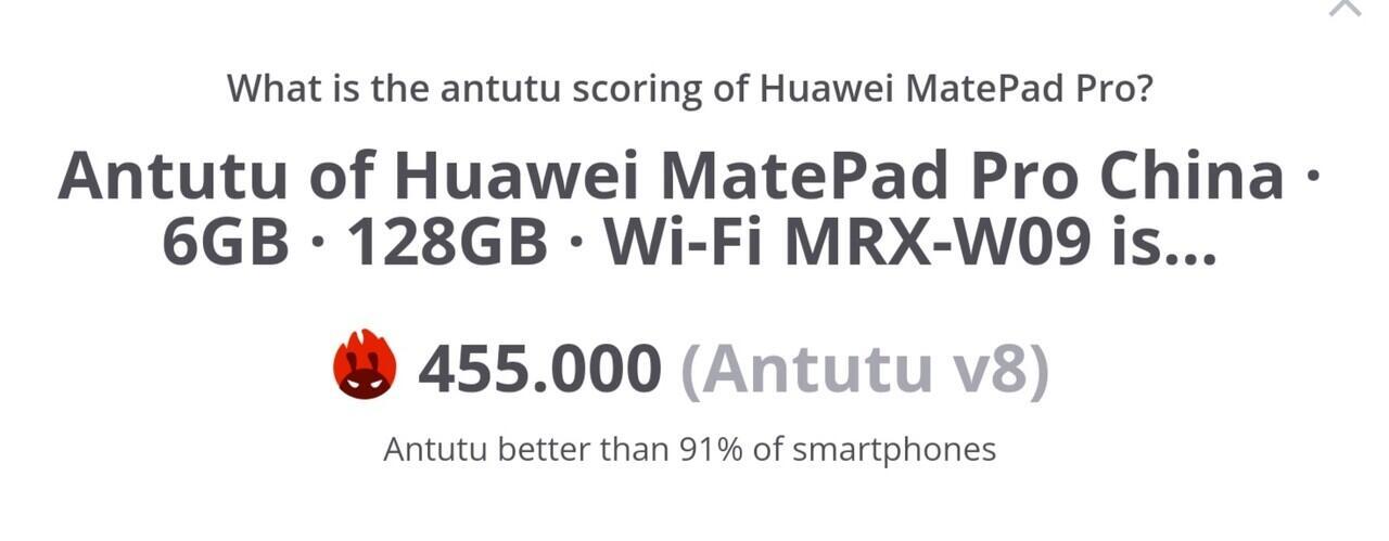 Huawei Matepad Pro   Rethink Creativity