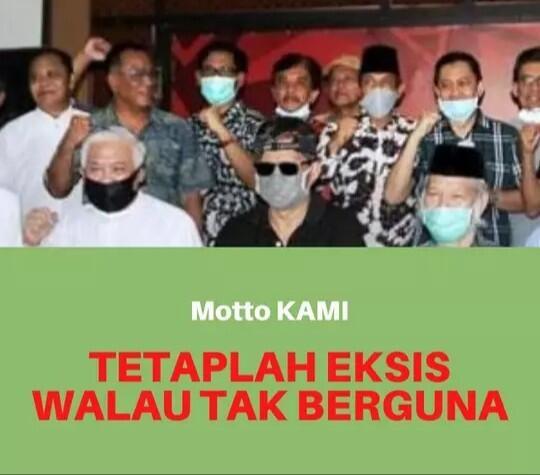 Sebut Komunis Bangkit Lagi, Gatot Dkk Minta Jokowi Putar Film G30S/PKI