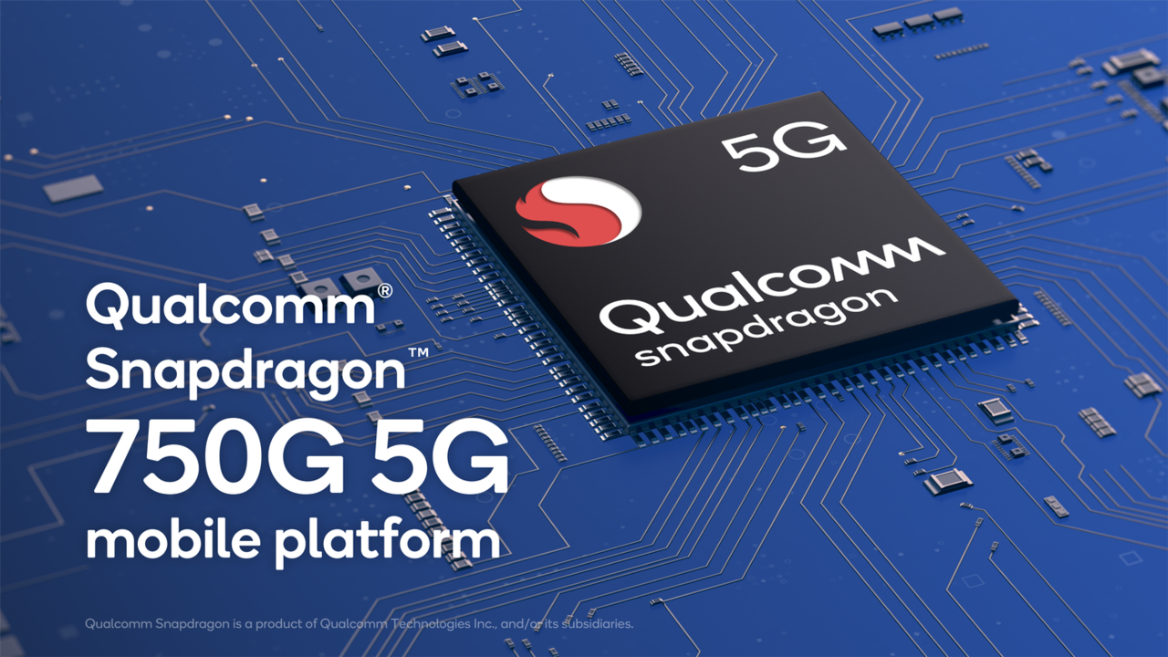 Snapdragon 750, Chip 5G Qualcomm Terbaru