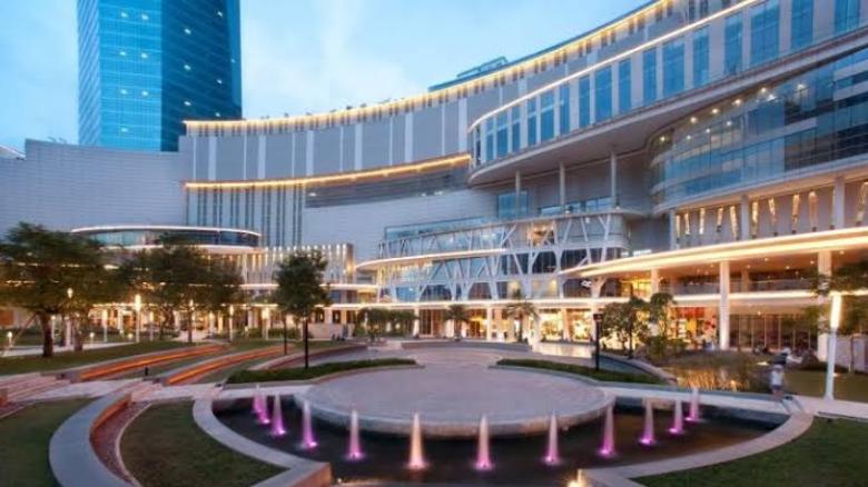 5 Mall Terbesar Di Indonesia, Kalian Udah Pernah Kesini Belum?