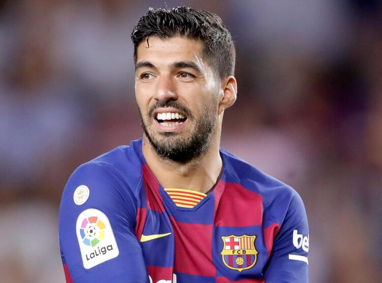 Deretan Gol Terbaik Luis Suarez yang Terbuang Dari Barcelona