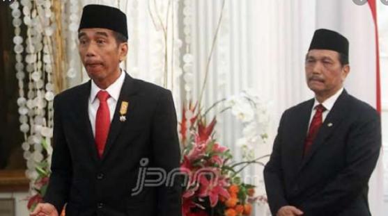 Luhut Sebut Jokowi Punya Hati, Bisa Tunda Pilkada jika Bahayakan Keselamatan Rakyat