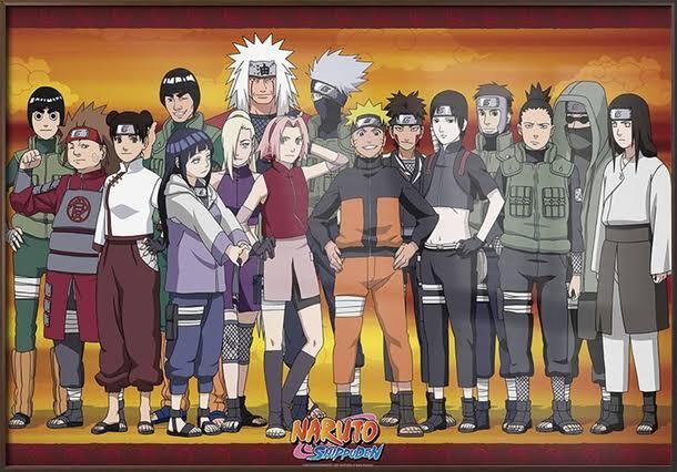 Lagu Ending Naruto Terbaik