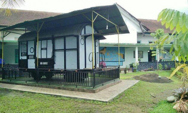 [SERAMMM] Nih Gan 7 Museum Terkenal Paling Angker di Indonesia (TAKUTT!!!)