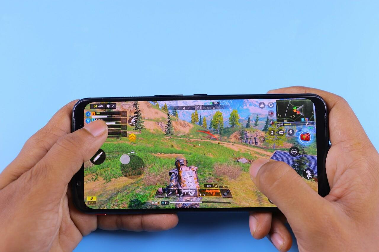 Kenapa Mobile Gamer Sering dianggap Gamer kelas Bawah?