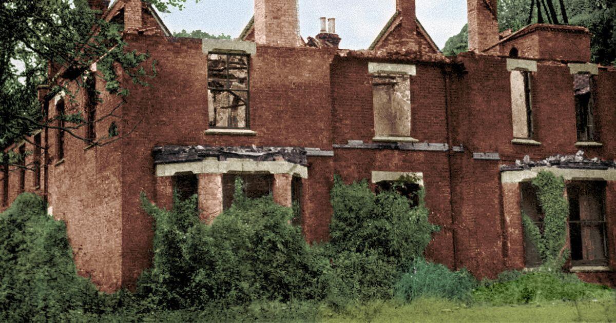 Borley Rectory, Rumah Paling Angker Di Inggris