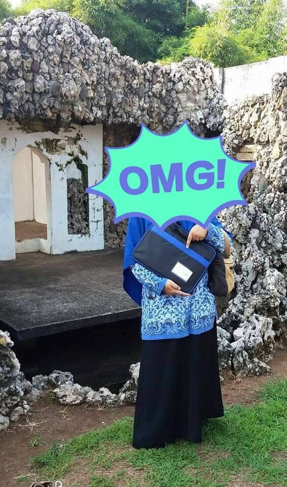 [COC Cirebon] Dari Tempat Wisata Hingga Penjelajahan Gaib. Cirebon Gate Of Secret