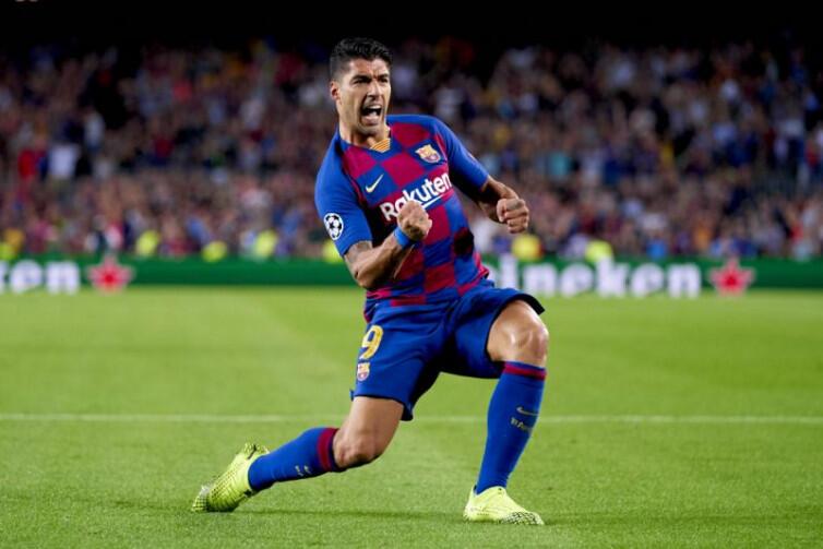 5 Warisan Peninggalan Luis Suarez yang Layak dikenang Fans Barcelona