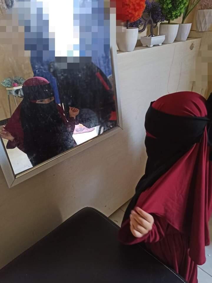 Perlukah anak kecil dipakein jilbab?
