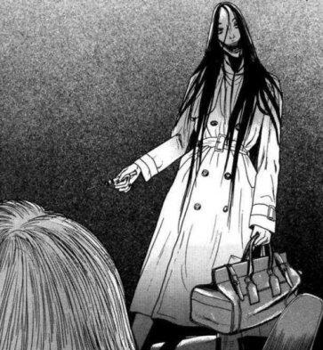 Read List Manga Horor Non Junji Ito untuk Menemani Halloweenmu