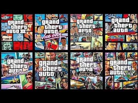 Melihat Sisi Lain Dari Game Grand Theft Auto Besutan Rockstar