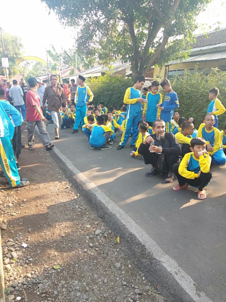 Ikut Jalan Sehat, Dapat Door prize Ternyata Bawa Sendiri Dari Rumah, Kok Bisa!