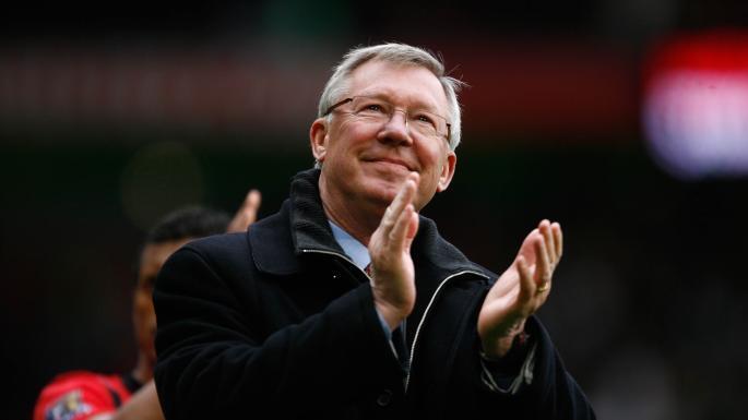 Ketika Manchester United membutuhkan Sosok Pelatih Seperti Sir Alex Ferguson