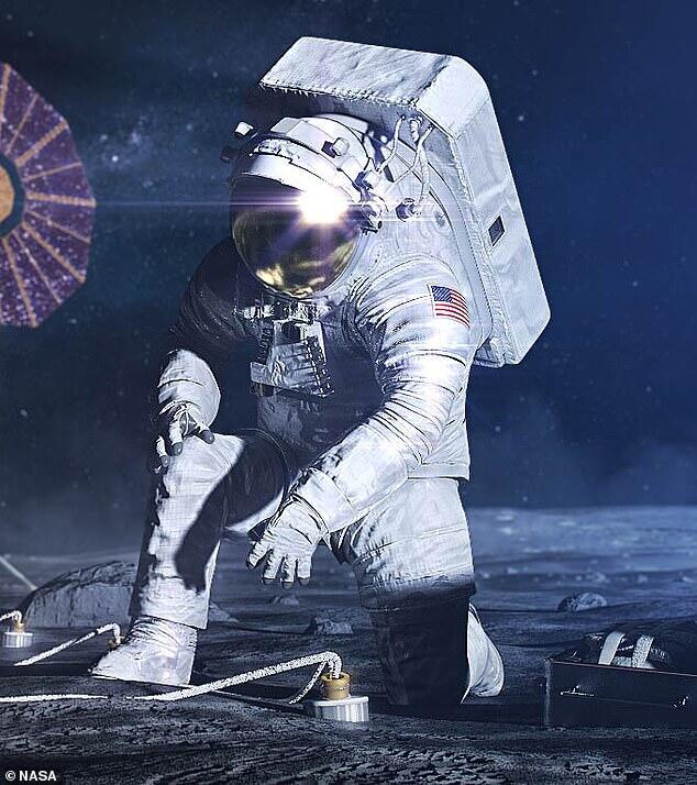 Misi Artemis! Peluncuran Astronot Wanita Pertama Ke Bulan Oleh NASA Pada 2024!