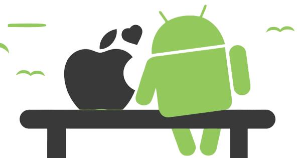 [COC HP 2020] Gak Perlu Debat. Share Pengalamanmu Menggunakan iOS sekaligus Android