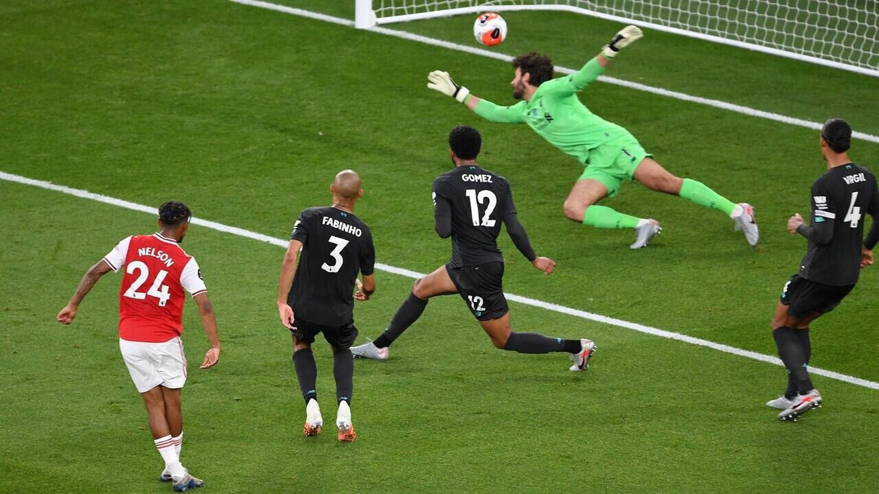 Kualitas Liverpool Beneran Diuji, Kali Ini Hadapi Arsenal di Pekan Ketiga