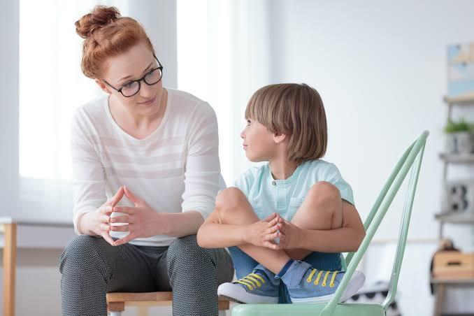 Kepergok Anak Ketika Bercinta, Apa yang Harus Dilakukan?