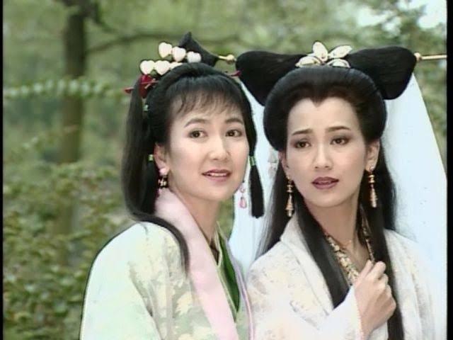 Mengenang 5 Drama Mandarin Yang Terkenal di Indonesia Era 90an