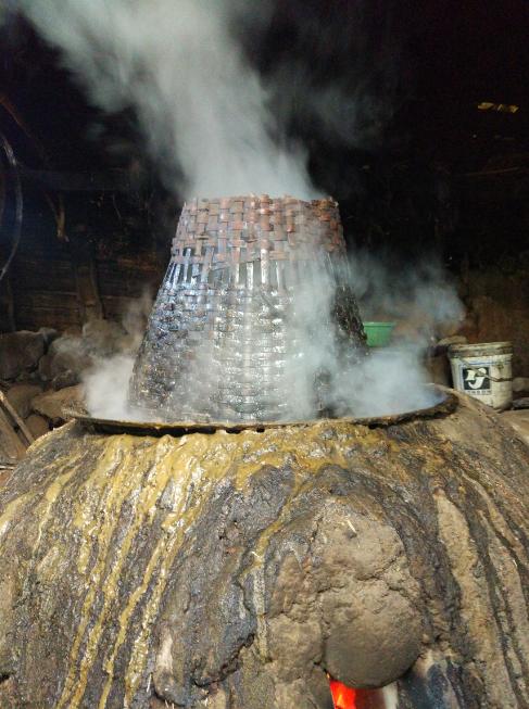 Yuk, Intip Proses Pembuatan Gula Merah Secara Tradisional