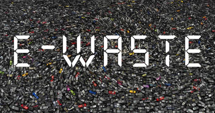 Melirik Urban Mining Di Indonesia, Sampah Elektronik ( E- waste) Bisa Jadi Duit !!