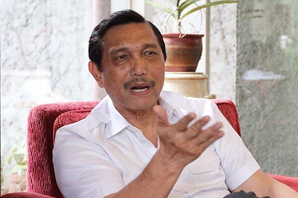 Calon Dokter Indonesia di Cina, Menentang Keras Menteri Luhut