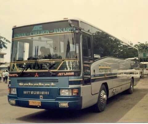 Sejarah Dibalik Bus Sahabat, 'yang Terkadang Tidak Bersahabat'