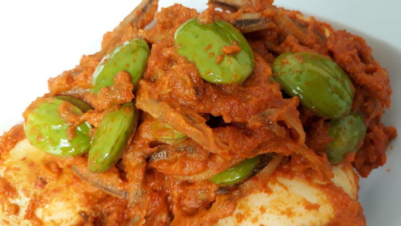 7 Masakan Sederhana Khas Padang Ini Bikin Makan Siangmu Tambah Nikmat