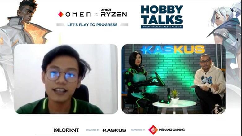 OMEN Clash of Heroes Supermatch Telah Usai, Nobatkan ANONYMOUS Jadi Juara